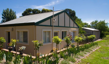 Accommodation In The Barossa Valley Bed And Breakfast